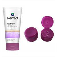 Fairness Cream Laminated Tube