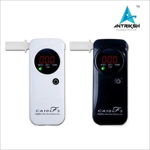 Breathalyzer / alcohol detector : CA-10FS