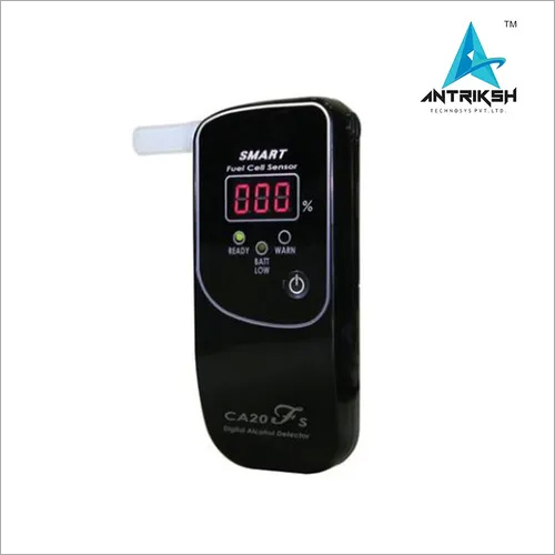 Breathalyzer / alcohol detector : CA-20FS
