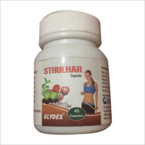 Fat Lose Herbal Capsule