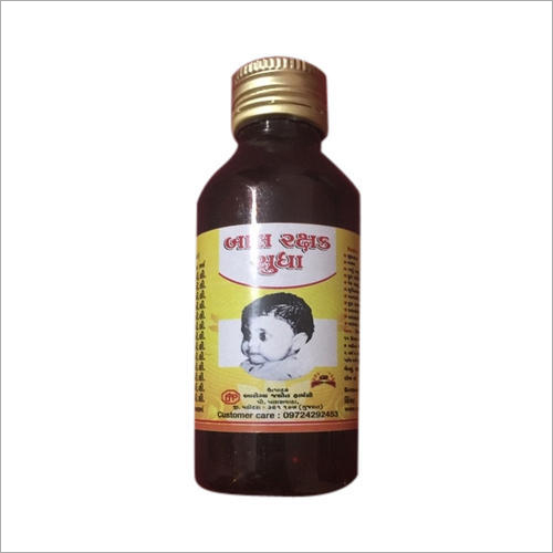 100 ml Herbal Syrup