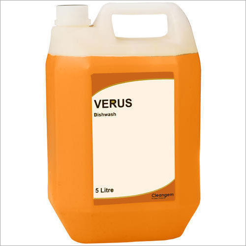 Verus Dishwash Cleaner Liquid