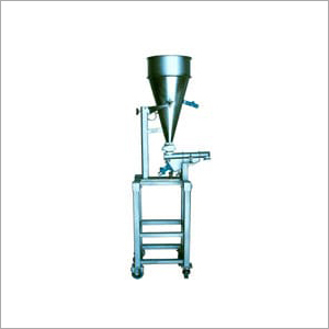 Pneumatic Vibratory Feeders