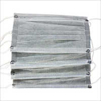 4 Ply Disposable Surgical  Non Woven Face Mask