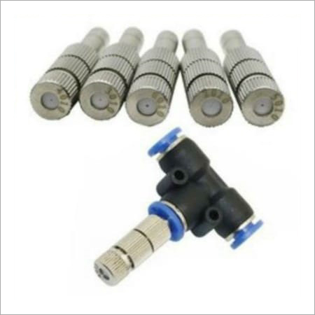 Water Filter Nozzle