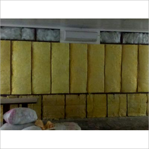 Accoustic Insulation Services