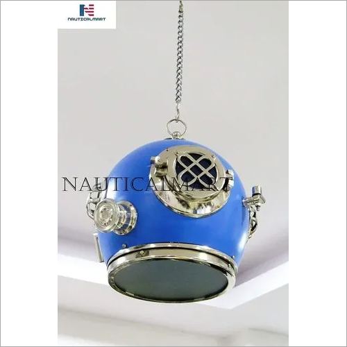NauticalMart Ceiling Pendant Divers Hanging Light Modern Vintage Home Decor Pendant Light