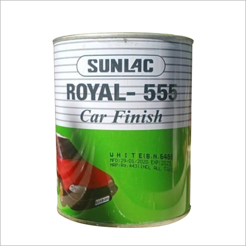 Car Finish