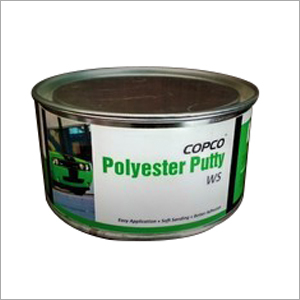 Polyester Putty