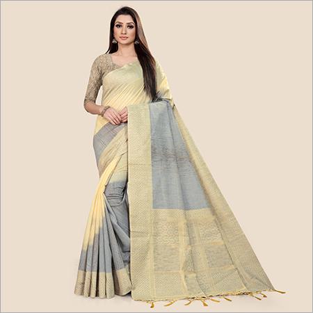 Handloom Silk