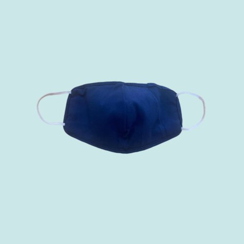 Air Mesh Mask With Cotton