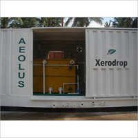 Effluent Treatment Plant For Leather & Rubber Industry