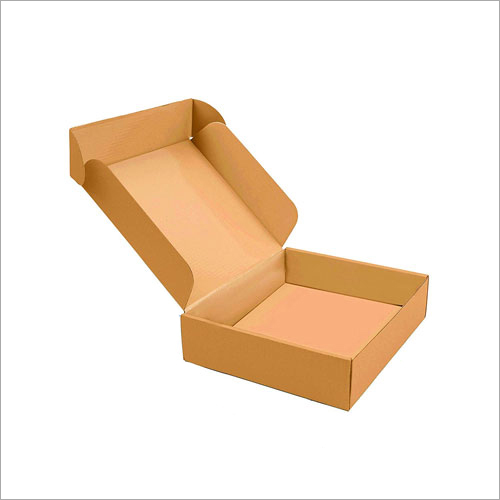 Inter Lock Corrugated Box