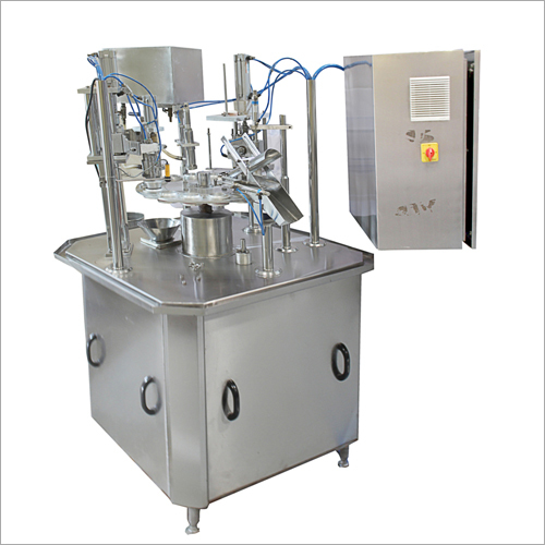 Continuous Ice Cream Plant Freezer