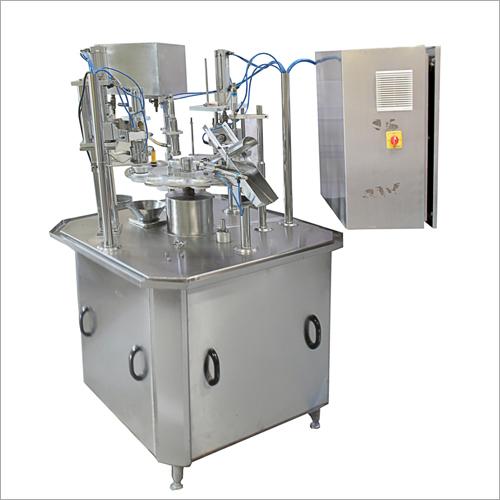 Continuous Ice Cream Plant Freezer