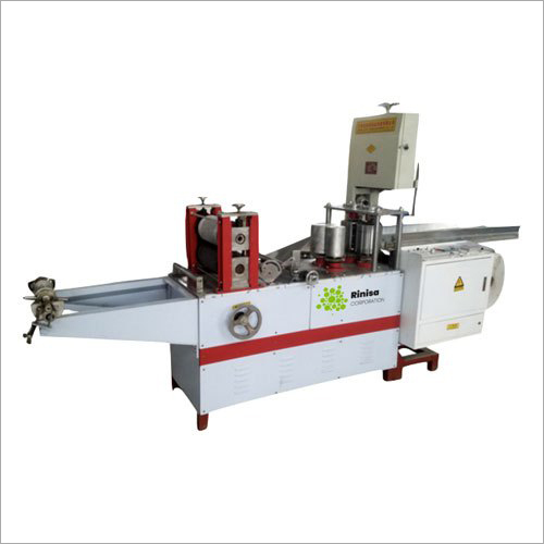 Automatic Paper Napkin Making Machine