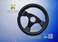 Pu Steering Wheel for Karting