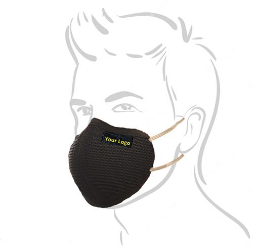4 Layer Air Mesh  Mask