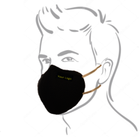 4 Layer Air Mesh  Mask