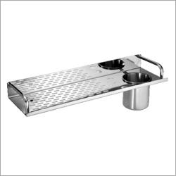 Bathroom Steel  Shelf
