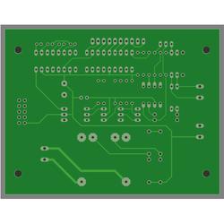 Single Layer Printed Circuit Board