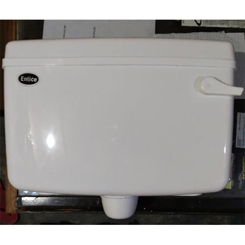 Heavy Toilet Cistern