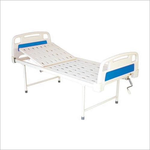 Luxury Semi Fowler Bed