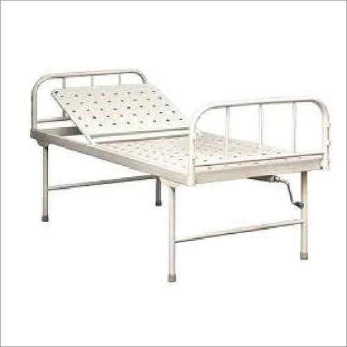 Eco Model Semi Fowler Bed