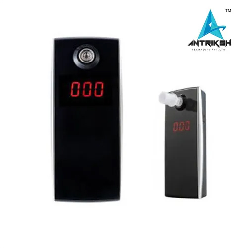 Digital alcohol detector analyzer tester / Breathalyzer  : AL-5500