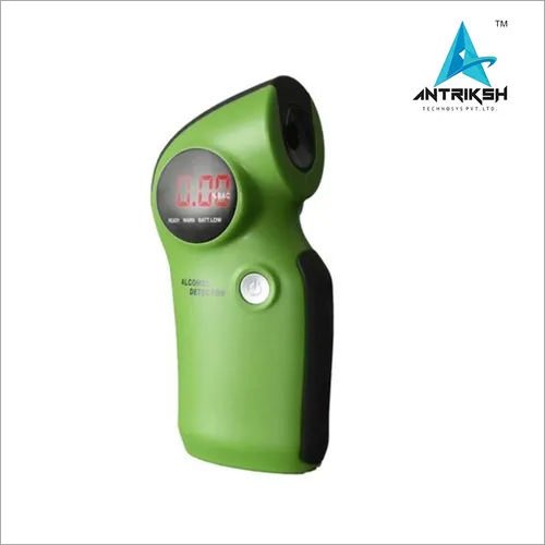Digital Breathalyzer / alcohol detector : AL-6000L