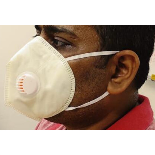 Six Layer N95 Mask