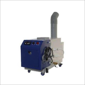 PCPL Surface Sanitizing Machine