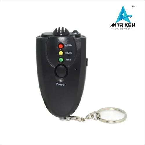 Breathalyzer / alcohol breath analyzer : AT-01