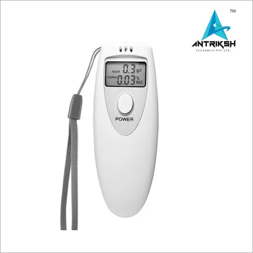 Breathalyzer / alcohol detector : AT-07