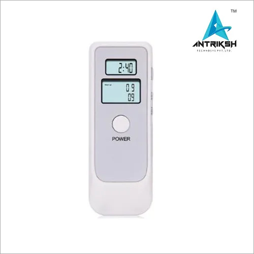 Digital Breathalyzer / alcohol test machine : AT-10