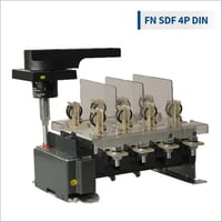 FN-TPN S-D-F suitable for BS fuse link
