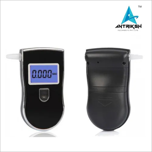 Digital Breathalyzer / alcohol test machine : KY-8000