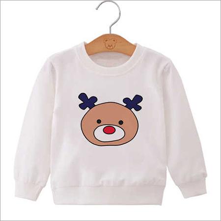 Kids' ComfortSoft Ecosmart Fleece Sweatshirt