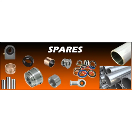 Hydraulic Cylinder Spares Parts