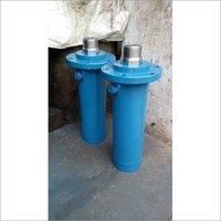 Front Flange Mtg. Hydraulic Cylinder