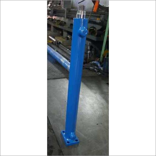 Rear Flange Mtg Hydraulic Cylinder