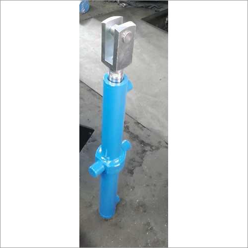 Center Tr union Mtg  Hydraulic Cylinder