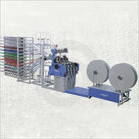 FIBC High Speed Needle Loom Machine
