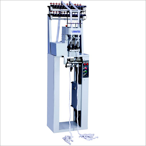 Fast Knit Braiding Machine for Cord
