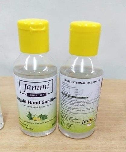 IPA Based liquid hand sanitizer