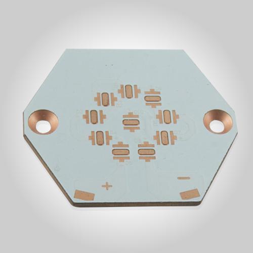 Aluminium Metal Core Printed Circuit Board