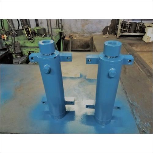 Foot Mtg Hydraulic Cylinder