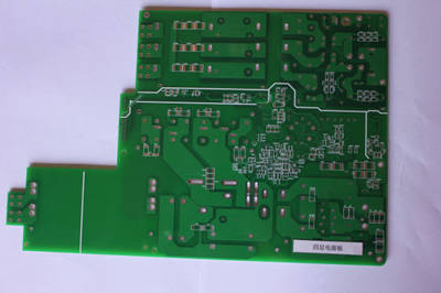 Multi Layer Printed Circuit Board