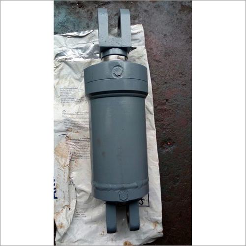 Both Clevis Mtg Hydraulic Cylinder