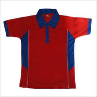 Boys Collar T-Shirt
